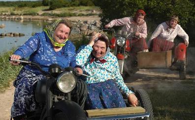 Kihnu, el pequeño pueblo de Estonia en donde el poder es femenino