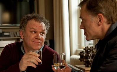 John Reilly: «¿Quién necesita Hollywood teniendo Tabernas?»