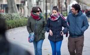 La Aemet da por acabado el «'veranazo' de San Miguel» en Granada: llega por fin el otoño
