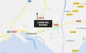 Descartan que el hombre hallado muerto en calle Alcor de Almería fuera víctima de un crimen