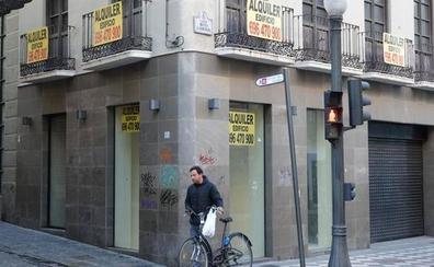 Granada es la capital andaluza con mayor concentración de vivienda en alquiler