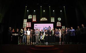 'Sordo' y 'The sisters brothers' triunfan en el Festival de Cine de Tabernas