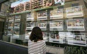 Se venden menos casas y pisos nuevos en Jaén que en cualquier año de la crisis