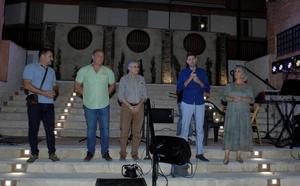 El Ayuntamiento de Lanjarón y la Diputación invierten 170.000 euros en la rehabilitación de la Plaza de San Roque