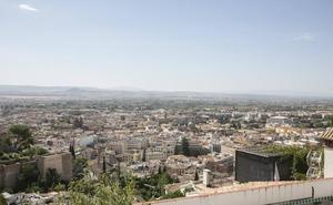 Granada ya ha llegado a su tope de contaminación para todo 2019
