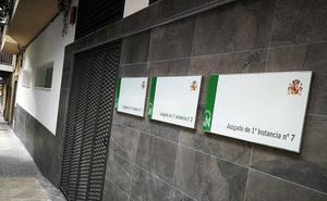 La apertura de la nueva sede judicial se retrasa entre quejas de los jueces