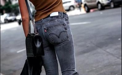 Así puedes comprar los pantalones Levi´s que mejor sientan con descuentos