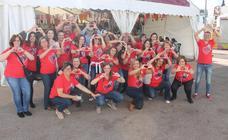 El tercer día de la Feria de San Lucas, en imágenes