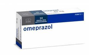 «El omeprazol no protege al estómago y la población no es consciente de ello»