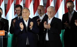 La oposición húngara arrebata la Alcaldía de Budapest al partido de Orban