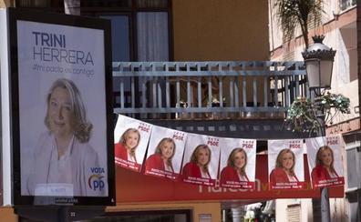 Casi 10.000 almerienses no quieren propaganda electoral