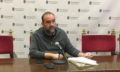El Ayuntamiento de Granada acumula sentencias por intereses de demora que superan los cuatro millones de euros
