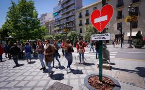 Bajan un 6 % las denuncias y las víctimas por violencia machista en Andalucía durante el segundo trimestre de 2019