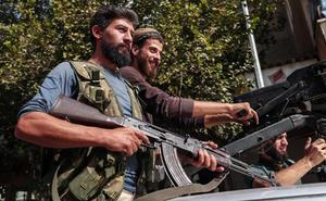 Temor a un choque entre Siria y Turquía