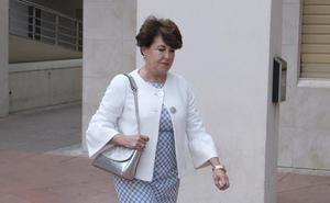 Suspendida la declaración judicial de Telesfora Ruiz en el caso Nazarí