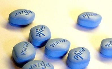 Descubren un nuevo y desconocido efecto de la Viagra
