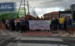 La AMPA del Colegio San Francisco de Cájar se moviliza contra los recortes educativos de la Junta