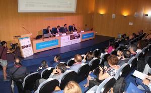 Rectores españoles ponen en valor en la UAL las universidades como motor de desarrollo