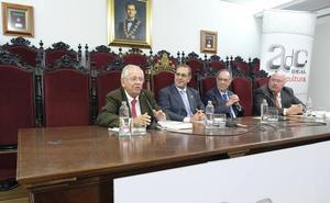 Fernando Jáuregui: «Sin diálogo no hay futuro democrático»