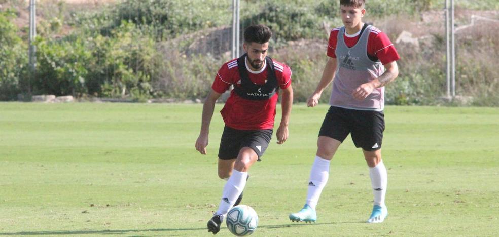 Chema: «Que el Almería gane no es una revancha contra Fran»