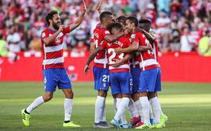 Gana una entrada doble para ver al Granada CF y Osasuna