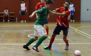 El Sima Peligros afronta el debut en la Copa del Rey ante El Ejido