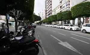 La peatonalización del Paseo se decidirá en un concurso de ideas