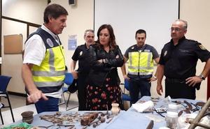 Tres detenidos por expoliar restos arqueológicos de la Batalla de las Navas de Tolosa