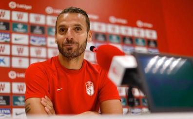 Soldado: «Sería muy importante sacar tres puntos más a Osasuna»