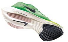 Las nuevas zapatillas de Nike revolucionan el deporte con su 'efecto muelle', más velocidad con el mismo esfuerzo