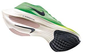 Las nuevas zapatillas de Nike, investigadas por 'dopaje'