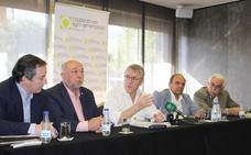 Cooperativas instan a las administraciones a «actuar» para evitar los aranceles anunciados por EE UU