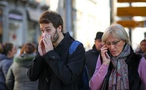 Científicos de la UGR advierten del aumento de las 'alergias cruzadas'