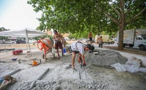 El Ayuntamiento adeuda más de 600.000 euros a las asociaciones