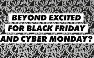 ASOS ofrece los mejores descuentos en marcas de moda durante el Black Friday 2019
