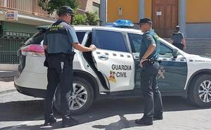 Cuatro hombres dan una paliza a un vecino de Bailén que se quejó del ruido que hacían