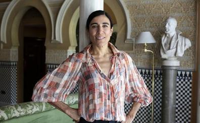 La granadina Blanca Li, nueva directora de Teatros del Canal