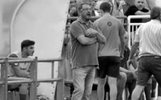 El entrenador del Atlético Porcuna mostró su satisfacción después de que su equipo sumara la segunda victoria de la temporada