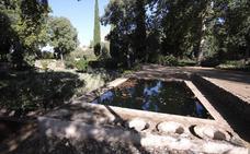 La Alhambra abre por primera vez, para visitas guiadas, el Carmen de Peñapartida