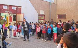 Licitadas las obras de mejora del CEIP Santa Isabel, que se realizarán en dos meses