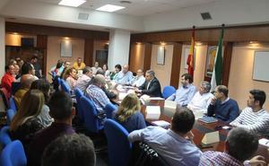 La Junta decreta «declaración de emergencia» para encontrar empresa para el servicio de comedor