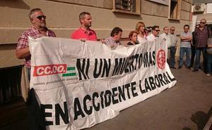Almería suma 12 muertes en el tajo este año con dos nuevos casos la semana pasada