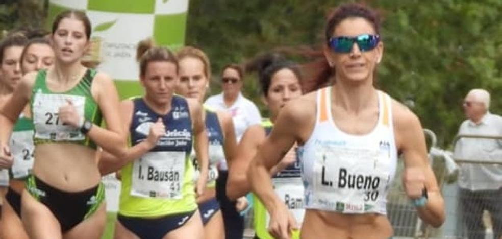 Laura Bueno regresa en la Milla Manuel Pancorbo de Jaén