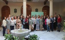 Las mujeres rurales alzan la voz