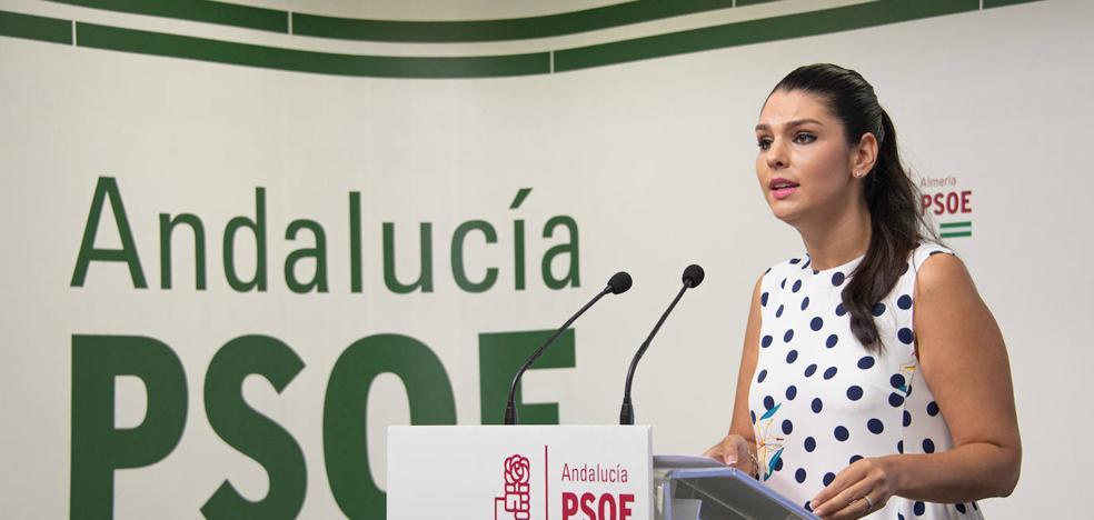 El PSOE ve «sectarismo» en PP y Cs tras anular unas jornadas sobre violencia machista en Almería