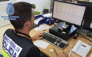 Una empresa 'fantasma' defrauda 77.000 euros a la Seguridad Social