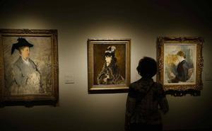 La visión fotográfica que impregnó al impresionismo