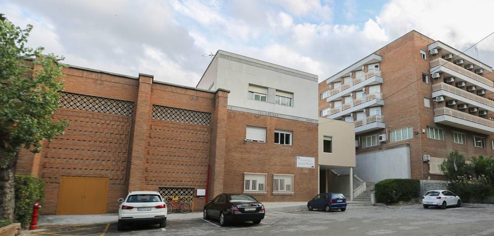 Las residencias y los colegios mayores de Granada recuperan demanda y completan 2.200 plazas
