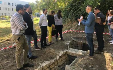Alumnos de Arqueología harán prácticas en Marroquíes Bajos