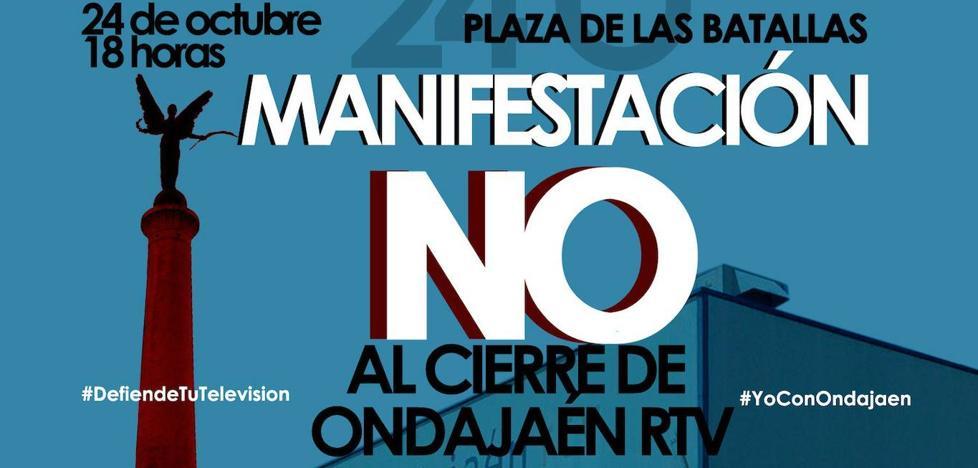 El Consejo Audiovisual de Andalucía aboga por restablecer Onda Jaén
